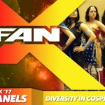 FanX 2017 - Diversity In Cosplay